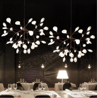 New Arrival Spring Modern Led Chandelier For Dining Kitchen ...