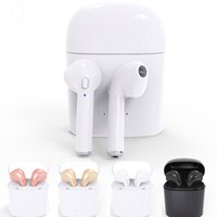 Newest HBQ I7S TWS Twins Earphons Mini Earbud with Mic Stere...