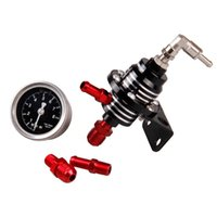 Free shipping Ryanstar UNIVERSAL ADJUSTABLE FUEL PRESSURE RE...