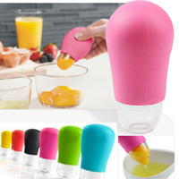 Silicone Eggs White Separator Yolk Extractor Divider Home Kitchen Tool E00050 BAR
