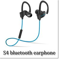 2016 brand new sports stereo wireless bluetooth earphone mus...