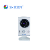 Mini Wifi IP Camera Wireless 720P HD Smart Camera P2P CCTV S...