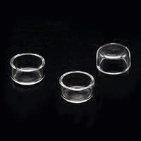 quartz insert replacement bowl for 20mm ID 2mm 3mm 4mm 10mm ...