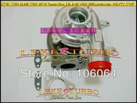 الجملة الجديدة CT16V 17201-OL040 17201-30110 توربو الشاحن التربيني لتويوتا لاندكروزر HI-LUX هايلكس فيجو 3000 1KD-FTV 3.0L D-4D