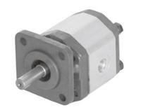 CBN 4cc Verdrängung hydraulische Zahnradpumpe heißer Großhandel hohe Qualität für hydraulische Maschinen laden LKW Straße Ruller versandkostenfrei