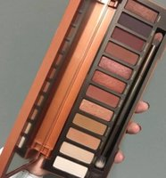 In stock ! NEW Cosmetics Palette Eye Shadow 12 color Eyeshad...