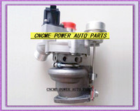TURBO K03 53039880121 53039700121 0375R9 Turbocompresseur Pour Peugeot 207 308 3008 5008 RCZ Citroën C4 DS EP6DT EP6CDT 1.6L THP 05-