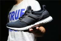 2017 Cheap Wholesale 3. 0 Ultra Boost 2017 Classic Men & Wome...
