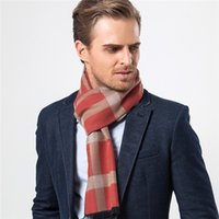 New Arrival Winter Men' s Scarves Hot Sale Thicked Warm ...