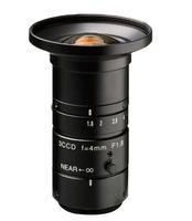 obiettivo dell'obiettivo per microscopio con obiettivo kowa LM4NC3 La serie di obiettivi zoom Kowa Macro offre quattro modelli in formato 2/3, 1/2 e 1/3 di pollice.
