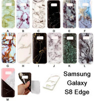 New Marble Skin cellphone case for iPhoneX iphone8 7 6plus 5...