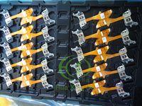 Origianl Matsushita DVD de voiture laser RAE3370 2501 3142 3247 capteur optique pour Toyota Mercedes VW système de sonorisation de navigation radio audio sat nav