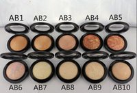 10 pcs free shipping hot MAKEUP good quality Lowest Best-Selling good sale Mineralize powder 10g