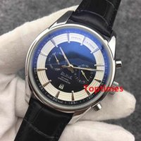 Fashion Automatic skeleton Mechanical Men Watch Stainless St...