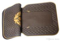 독수리 날개 라텍스 매트 자동차 매트 두꺼운 방수 부동액 무취 층 카펫 50-2C 624 방수 패드 두꺼운 라텍스 부동액