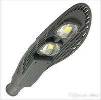 Satılık süper parlak Led Sokak Işık 50 W 100 W 150 W Sokak Lambaları Lamba Su Geçirmez IP65 Streetlight Endüstriyel Işık Dış Aydınlatma