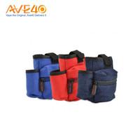 Authenic Coil Master Bolsa Pape Vape Canvas Bag Fácil para o seu Cigarro E Clear Up VS K Bag Retail