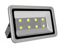 الأضواء الكاشفة 300 واط 400 واط أضواء الجدار مصباح في الهواء الطلق الصمام الكاشف للماء عالية الطاقة الفيضانات المشهد الإضاءة مربع