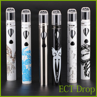 ECT Drop starter kits with 2. 0ml capacity anti- leaking vapor...
