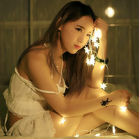 LED 2M 3M 4M 5M 10M 20 30 40 50 80Led Fairy Christmas Lights...