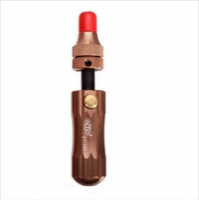 GOSO 7pin 7.5MM / 7.8MM / 7.0mm أنبوبي قفل التلاعب قابل للتعديل اختيار ، أدوات الأقفال