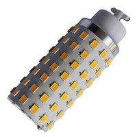 PGJ5 LED مصباح لمبة 8W AC85-265V SMD2835 LED مصباح ضوء لمبة مصباح توفير الطاقة لمبة توفير الطاقة أبيض بارد / الطبيعية أبيض / أبيض دافئ