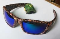 MOQ = 10pcs MÄNNER Sportglas Tarnung Gläser Schutzbrille Frauen Camou Mode Outdoor GOGGLE Radfahren so tun, als ob Gläser freies Verschiffen