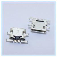 D'origine Nouveau Remplacement Micro USB Chargeur Connecteur Connecteur Plug Dock Socket Port Pour Sony Xperia T3 M50W D5102 D5103 D5106 Livraison Gratuite