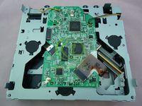 Mécanisme de chargeur CD simple Matsushita pour AUDI A4 Mercedes W204 Toyota voiture CD radio sons systèmes