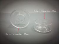 Hibrid Titanyum için yedek Kuvars Çanak / Kuvars Çivi Kuvars kase titanyum tırnak + 100% gerçek kuvars tırnak