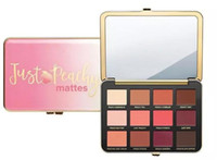 Just Peachy Matte Eyeshadow Palette 12 colores Eyeshadow maquillaje envío de DHL