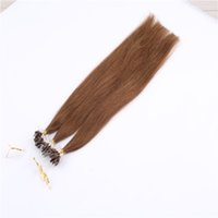 Wholesale used human hair extensions buy cheap used human hair cheap micro ring loop hair extensions straight indian virgin hair easy use easy care remy hair high quality human hair extensions in stock pmusecretfo Images