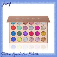 New brand CLEOF cosmetics unicorn flash Glitter Eyeshadow Pa...