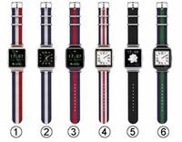 Ultrathin L1 Smart Watch MTK2502 Bluetooth Smartwatch G- sens...