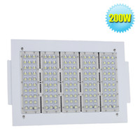 200W LED Canopy Light For Gas Station 6000K Cold White Retro...