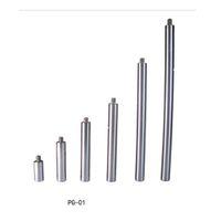 Barre de connexion Barre métallique Barre d'extension tige fixe Barre d'objectif PG01- (25-300)