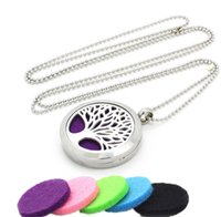 Fashion Beauty styles Aromatherapy Diffuser Perfume Locket P...