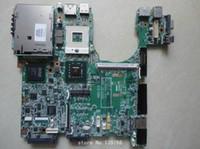 500905-001 Płyta do HP 8530P 8530W płyta główna Laptopa z chipsetem Intel PM45