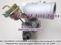 K03 0011 0044 53039880011 Turbocompressore turbo turbina 53039880044 per AUDI A3; SKODA Octavia 1.8T VW Golf Bora AGU ALN 1.8L 150HP