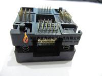 Enplas QFP64Pin IC Gniazdo testowe OTQ-64-0.5-05 0,5 mm Gniazdo wypalania