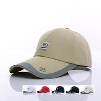6 Renk Tuval Erkekler Hip Hop Snapback Beyzbol Kapaklar Şapkalar Açık Spor Ayarlanabilir Erkek Casquette Casual Headware Doruğa Kap Bahar GH-25