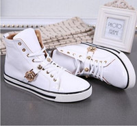 2016 New Hot Top Quality Men Shoes Patent Leather Lace Up Fl...