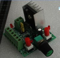 Silnik silnika krokowego prostego generatora impulatora i sterownik Servo Silnik sterownika PWM może wyjść Req Pulse 82Hz do 127 kHz Trzy model