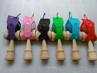 Держатель Kendama с quickdraw подходит для 18,5 см Kendama японский традиционная деревянная игрушка игры DHL