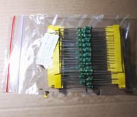 1 / 4w Inductor 1uH a 1MH Inductores 0307 Kit de inductores de anillo de color 12 valores * 10pcs = 120pcs