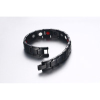 Vinterly Brand Design Fashion Health Energy Bracelet Bangle ...