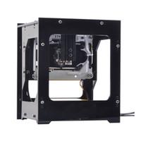 Cnc Graviermaschine 1000mW Automatische DIY Drucken Laser Graviermaschine Mini USB Graviermaschine Offline-Betrieb