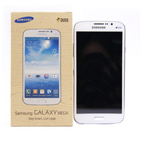 Refurbished Samsung Galaxy Mega 5. 8 I9152 Cell Phone 5. 8&quo...