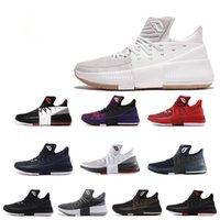 2017 New Arrival Damian Lillard 3 Boost Basketball Shoes for...
