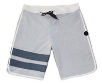 Elastane Cotton Beachshorts Mens Spandex Swim Trunks Fashion...